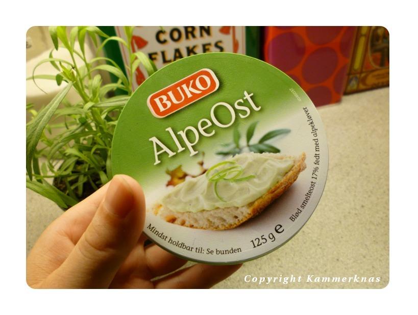 hvor kan jeg købe grøn alpeost