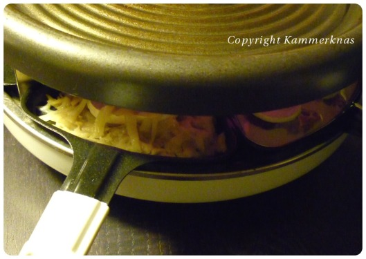 Raclette VI