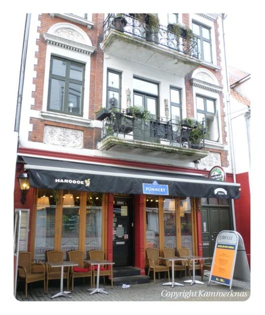Brasserie Belli 1