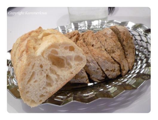 Brasserie Belli 4