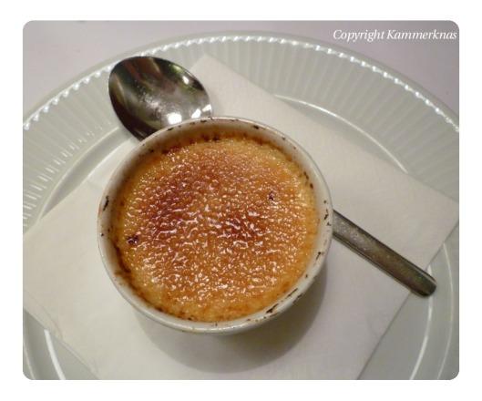 Brasserie Belli 7