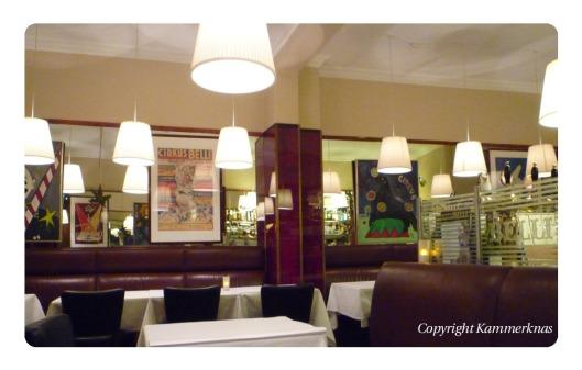 Brasserie Belli 8