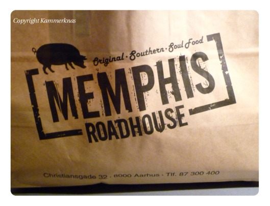 Memphis Roadhouse 1