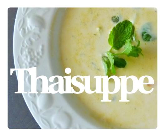 Thaisuppe 1