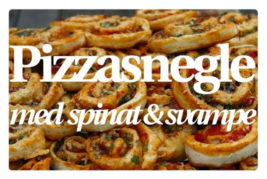 Pizzasnegle 1