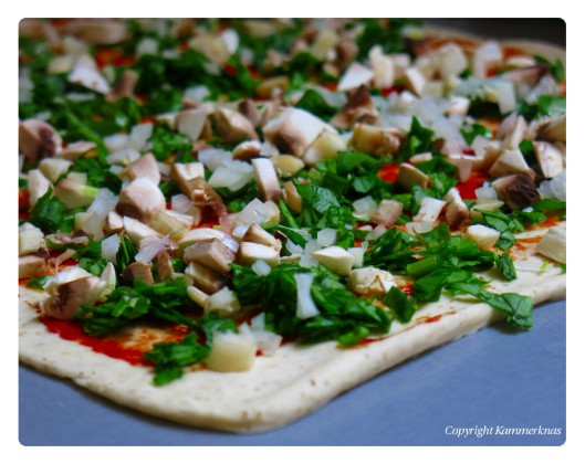 Pizzasnegle 5