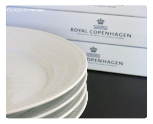 Royal Copenhagen riflet 2
