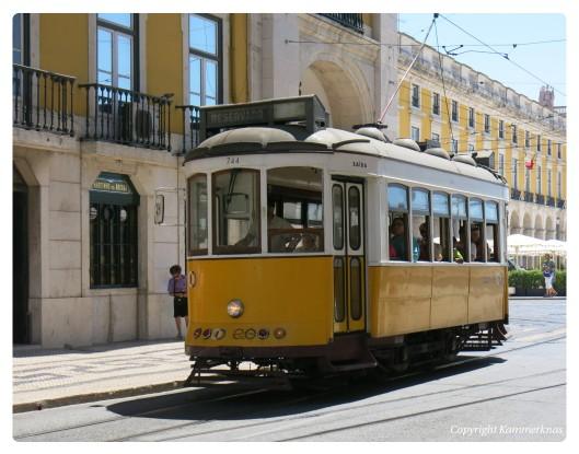 19 August - Lissabon