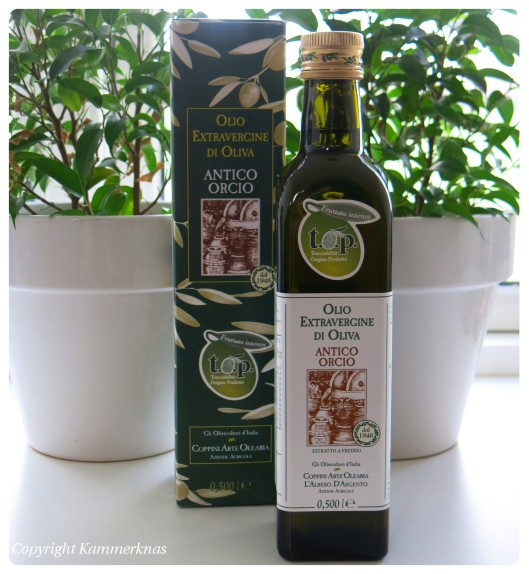 Den bedste olivenolie 1