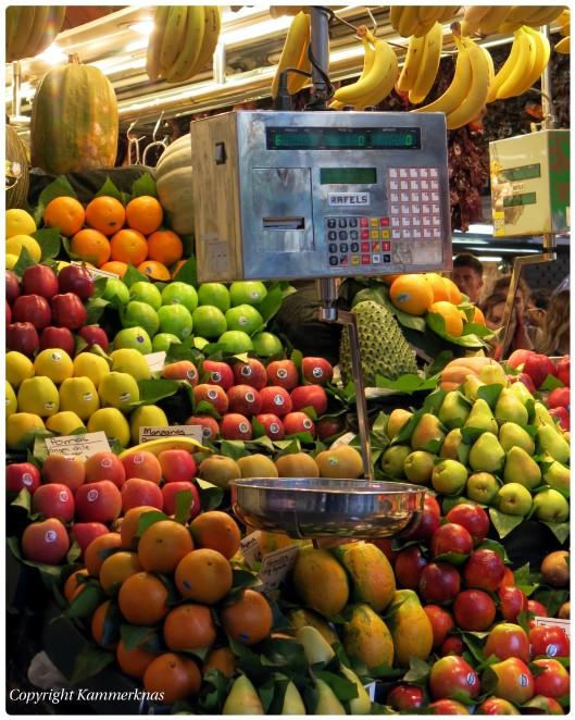 Bouquera Market 1