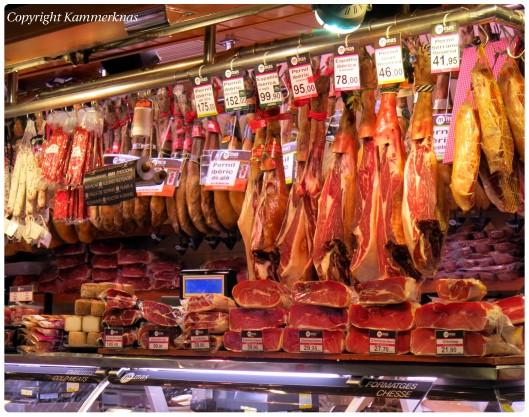 Bouquera Market 2