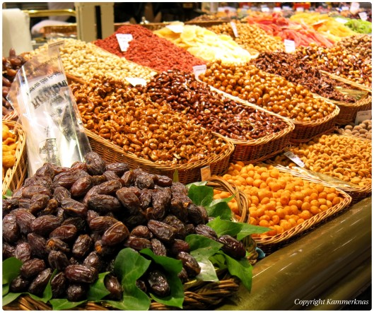 Bouquera Market 6