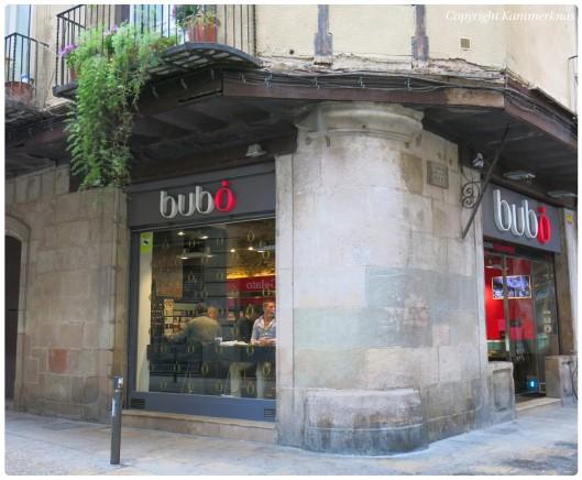 Bubo Barcelona 1