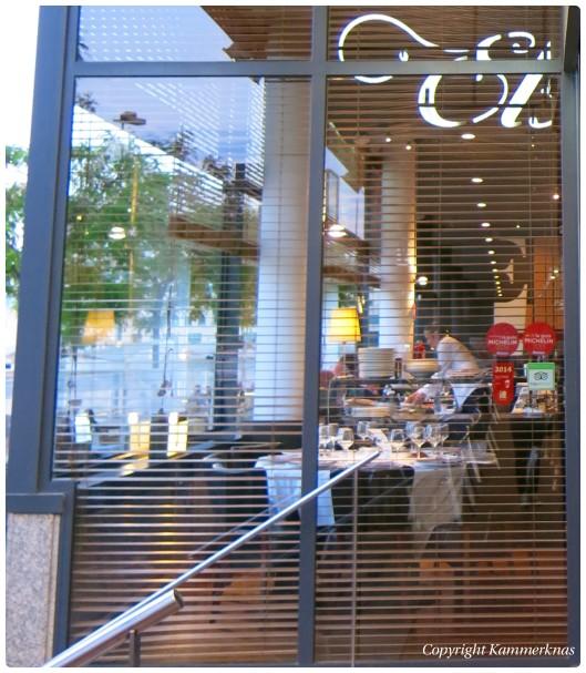 Restaurant Elx Barcelona 1