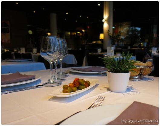 Restaurant Elx Barcelona 2