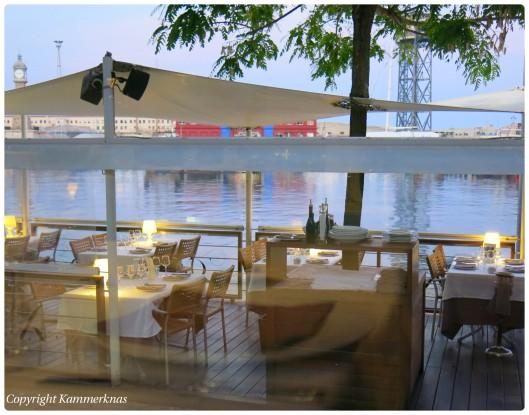 Restaurant Elx Barcelona 6