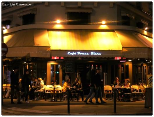 Café Bonne Bière 1