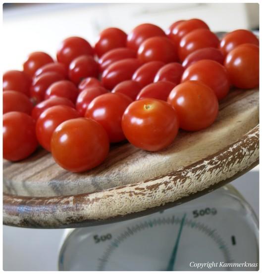 Tomatmarmelade 2