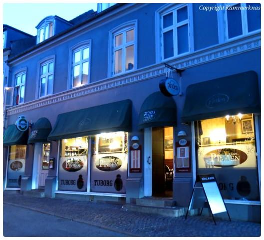 Restaurant Pinden 1