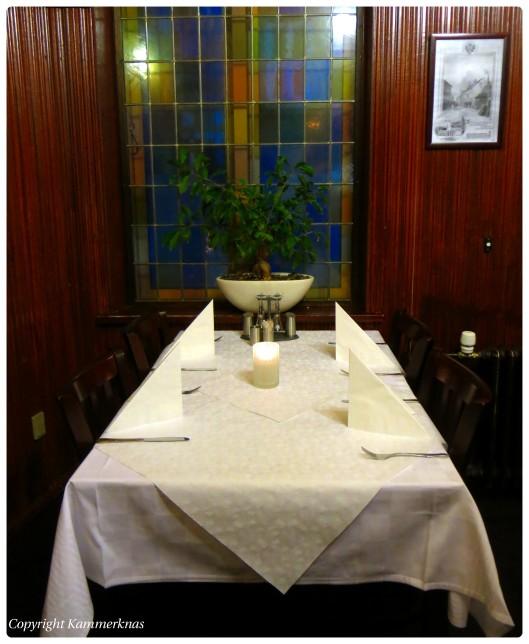 Restaurant Pinden 2