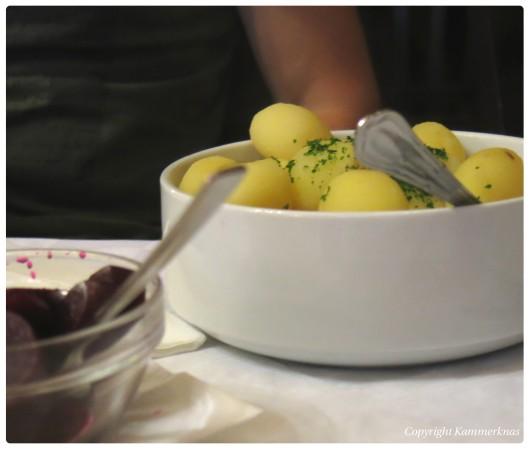 Restaurant Pinden 5