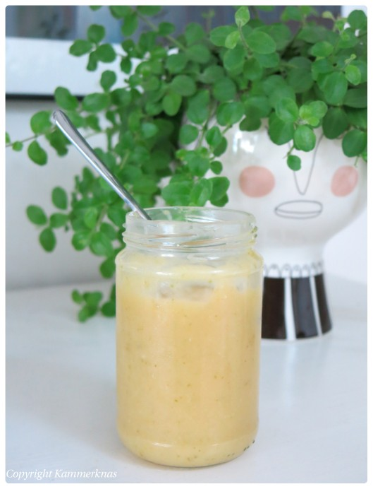 29. Lime curd
