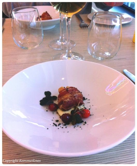 Restaurant Aros 2
