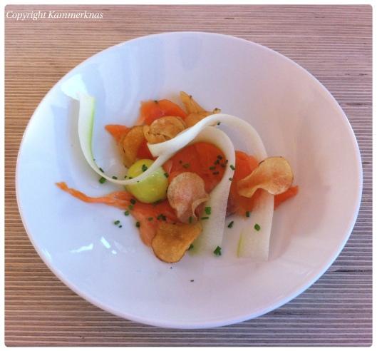 Restaurant Aros 3