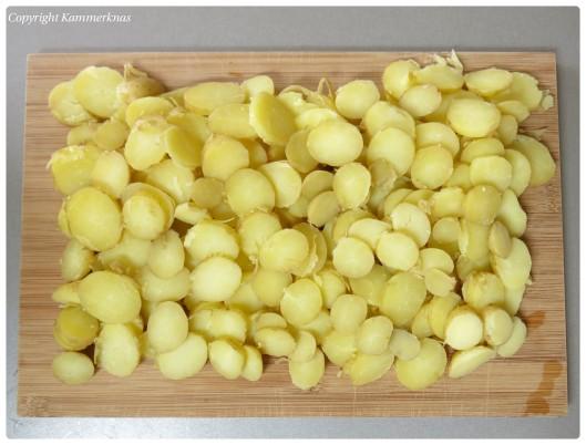 Cuvette og kartoffelsalat 4