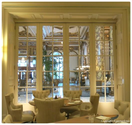 Fairmont Hotel 8