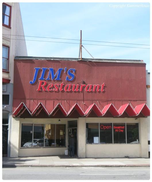 Jim's Restaurant 1