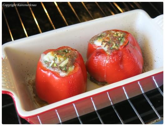 Fyldte peberfrugter 3
