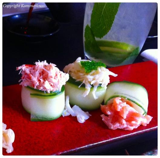 Sota Sushi 1