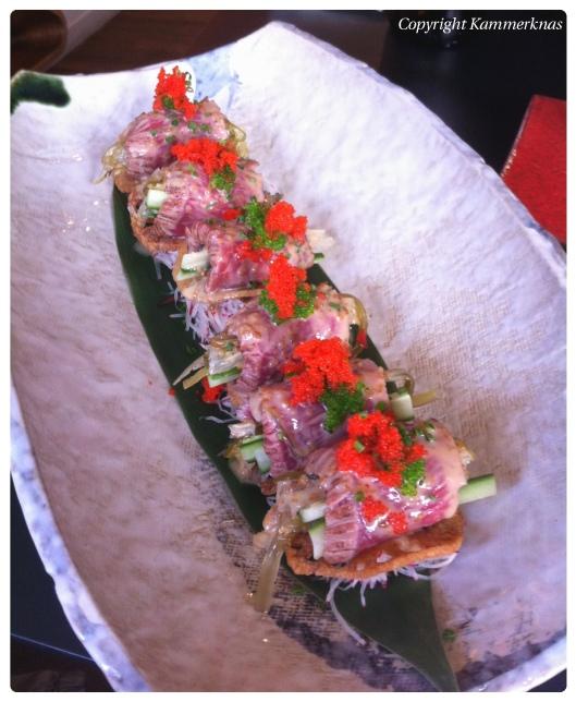 Sota Sushi 3