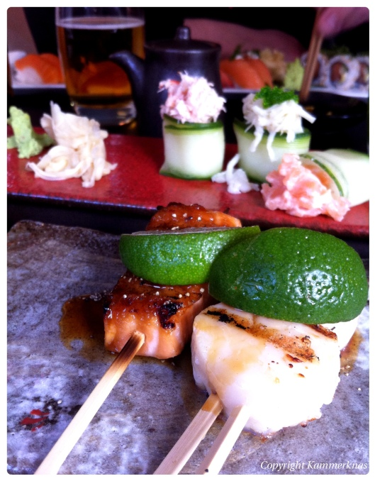 Sota Sushi 4
