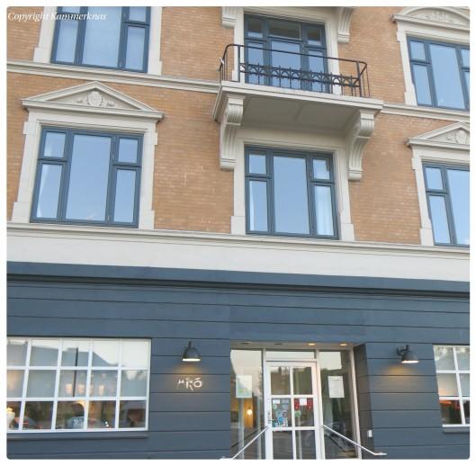 Restaurant Miro Aarhus 1