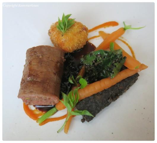 Restaurant Miro Aarhus 14