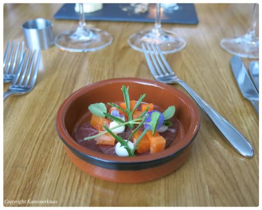 Restaurant Miro Aarhus 4