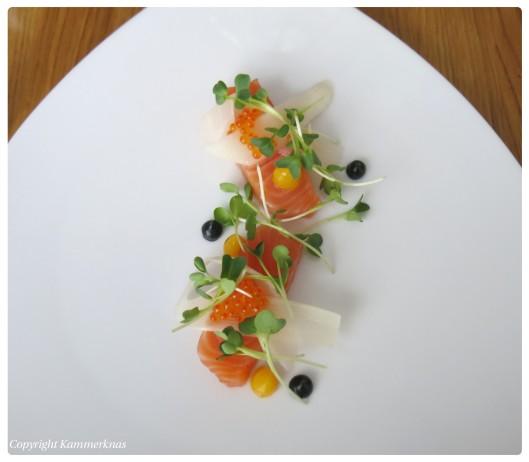 Restaurant Miro Aarhus 5