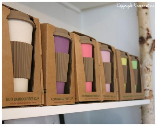 Kaffekrus eco bamboo 1