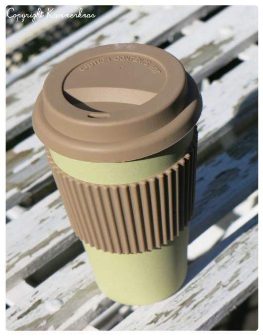 Kaffekrus eco bamboo 2