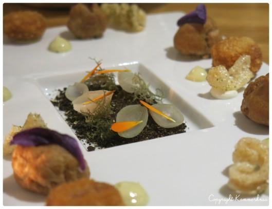Restaurant Miro 2