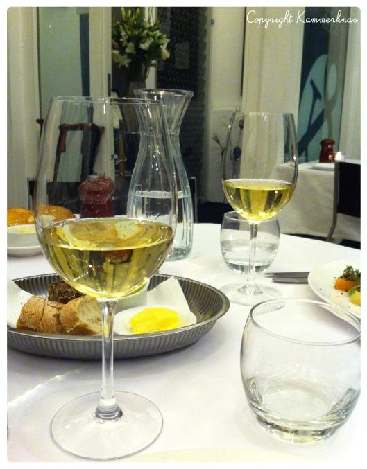 Restaurant Ét 1