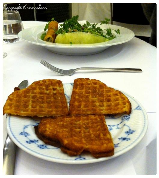 Restaurant Ét 7
