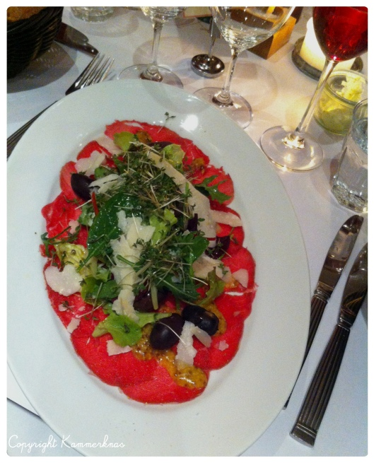 Restaurant Mefisto 2