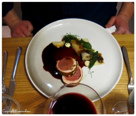 Restaurant Miro 13