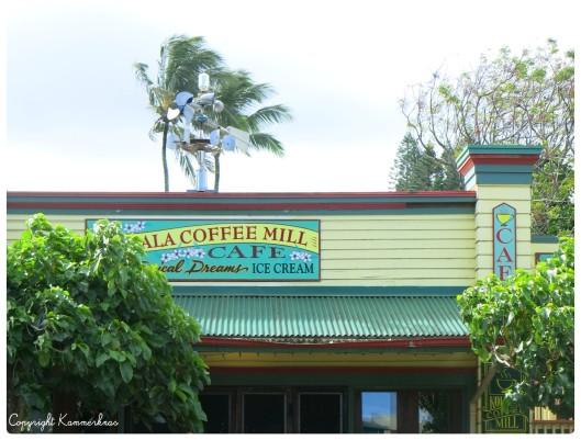 Kohala Coffee Mill Hawi 1