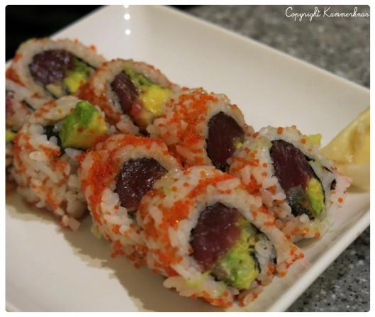 Sushi Rock Trio Hawi 4