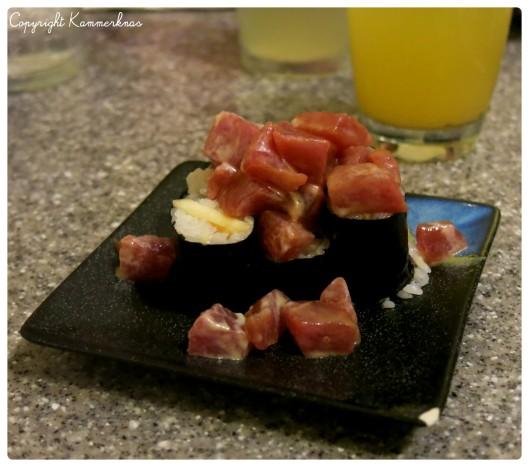 Sushi Rock Trio Hawi 7