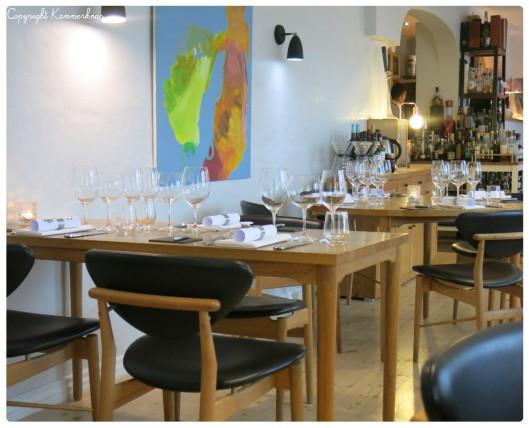 Restaurant Miro 1